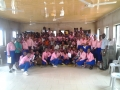 Staff,Student of Bethel Comprehensive Secondary School and EWEI, Staff and Volunteers