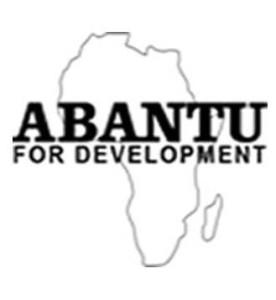 ABANTU Logo