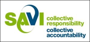 SAVI Logo